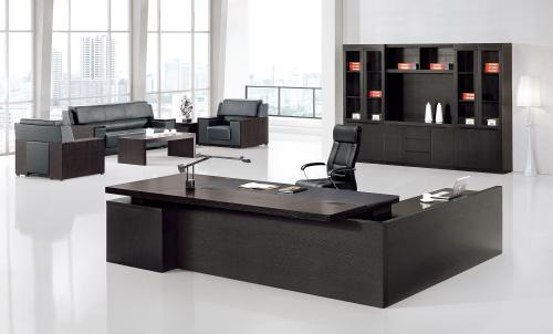 办公室大班台老板桌