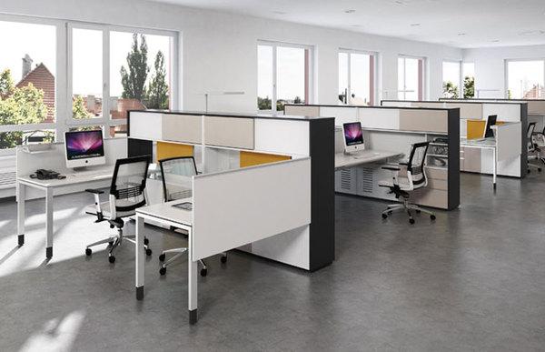 办公家具职员桌