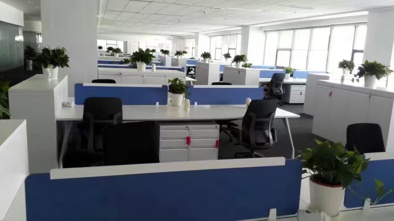 中今办公家具图
